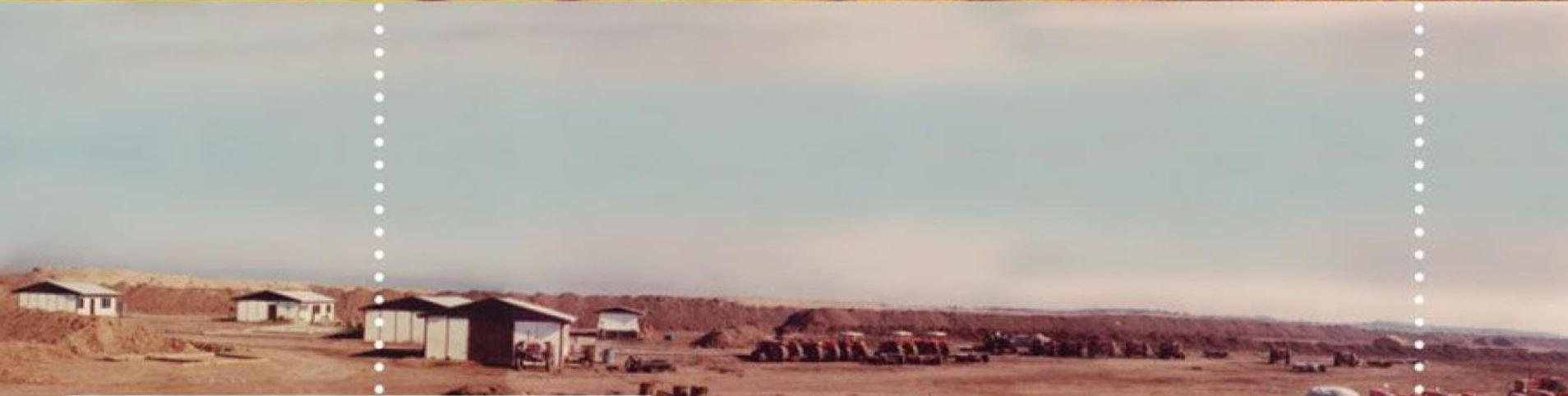 Irak Abu Ghraib Sulama Projesi