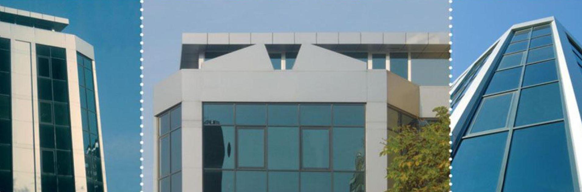 Güngen İş Merkezi İnşaatı